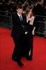 Андрей и Юлия Аршавины на приеме в Лондоне